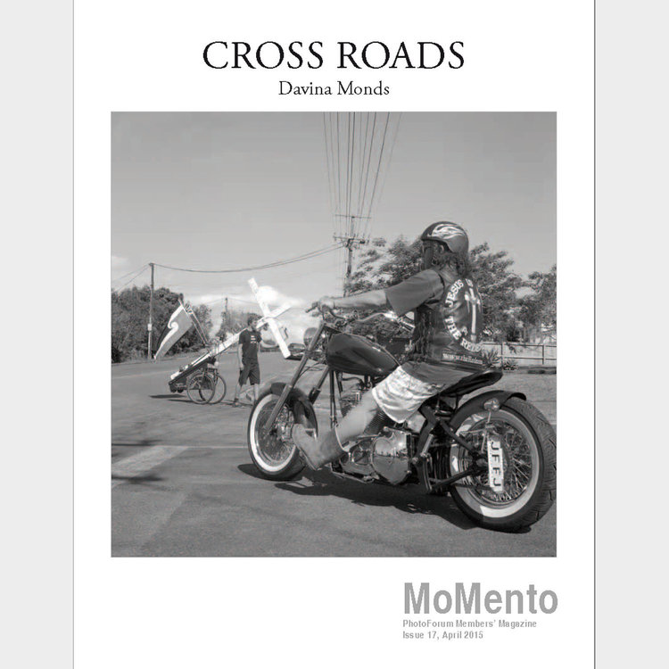 Cross Roads - PhotoForum MoMento 17