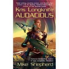 Kris Longknife Audacious