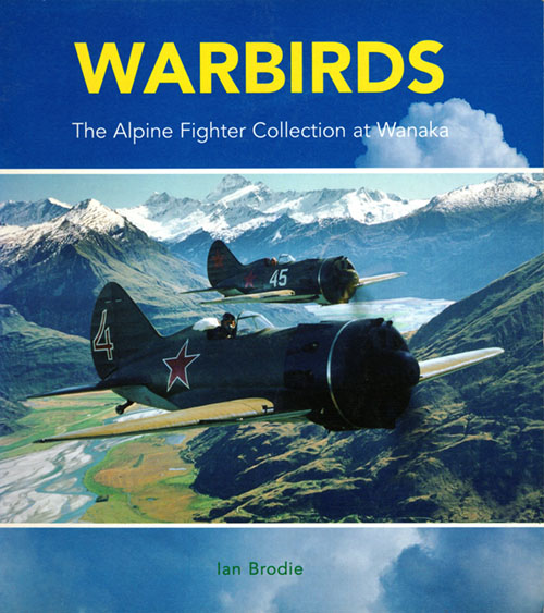 Warbirds: The Alpine Fighter Collection at Wanaka
