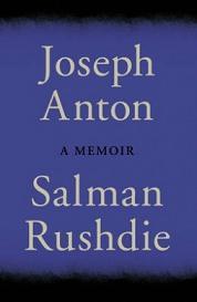 Joseph Anton - A Memoir