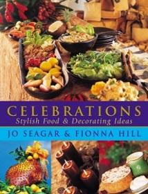 Celebrations - Stylish Food and Decorating Ideas