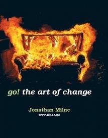 Go! The Art of Change