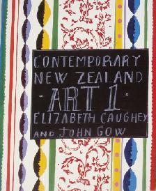 Contemporary New Zealand Art 1