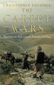 The Carpet Wars - A Journey Across the Islamic Heartlands