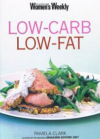 The Australian Women's Weekly - Low-Carb, Low-Fat