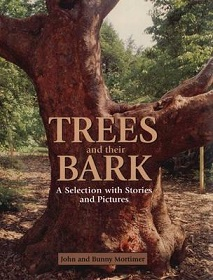 Tree and Their Bark - A Selection with Stories and Pictures