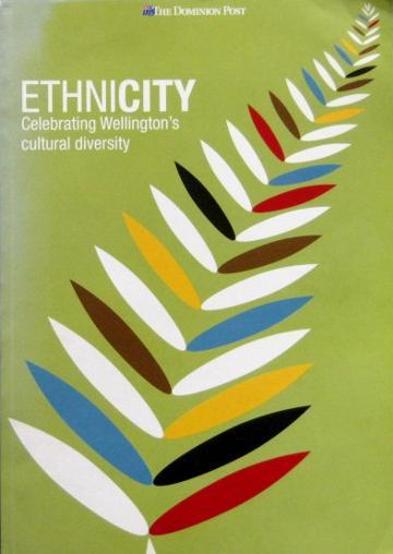 Ethnicity - Celebrating Wellington's Cultural Diversity