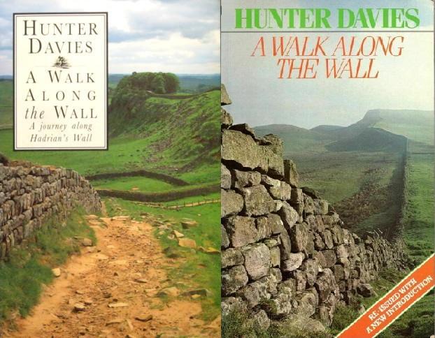 A Walk Along the Wall - A Journey Along Hadrian's Wall