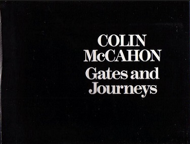 Colin McCahon - Gates and Journeys