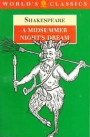A Midsummer Night's Dream - World's Classics
