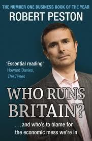 Who Runs Britain?