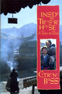 Inside the Treasure House - A time in Tibet