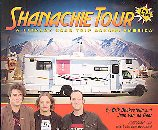 Shanachie Tour - a Library road trip across America