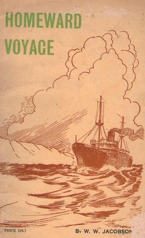 Homeward Voyage