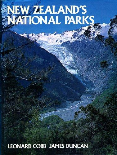 New Zealand's National Parks