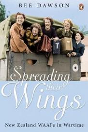 Spreading their Wings: New Zealand WAAFs in Wartime