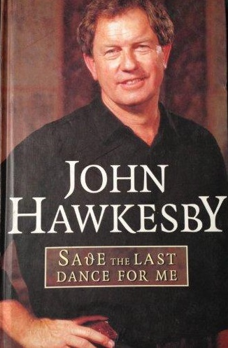 Save the Last Dance for Me | Hawkesby, John | Arty Bee's Books
