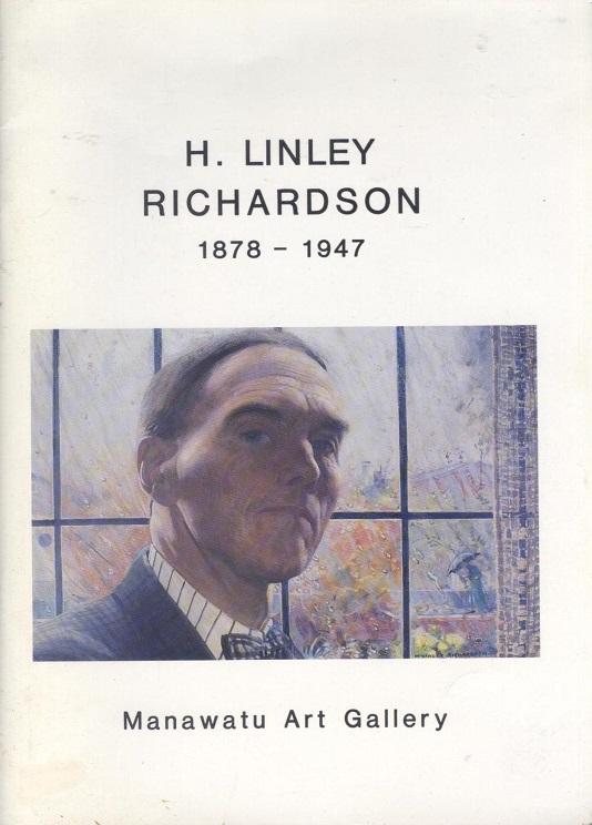 H. Linley Richardson 1878-1947