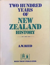 Two Hundred Years of New Zealand History