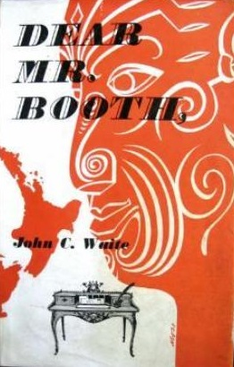 Dear Mr Booth - Some Early Chapters in the History of the Salvation Army in New Zealand