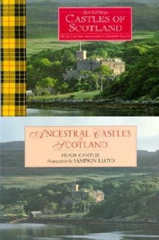 Ancestral Castles of Scotland