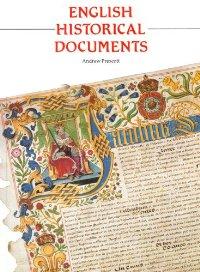 English Historical Documents