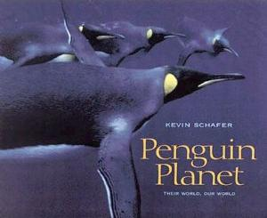 Penguin Planet - Their World, Our World