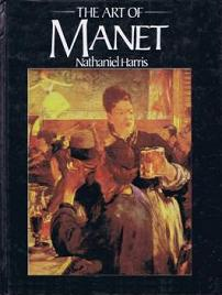 The Art of Manet