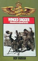 Winged Dagger - Adventures on Special Service
