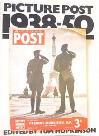 Picture Post 1938-1950