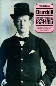 Churchill - The Rise to Failure 1874-1915