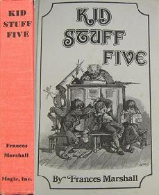 Kid Stuff Five