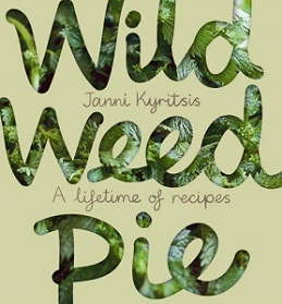 Wild Weed Pie - A Lifetime of Recipes