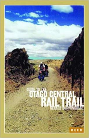 Guide to the Otago Central Rail Trail