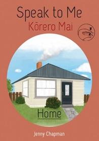 Speak to Me: Korero Mai - Home