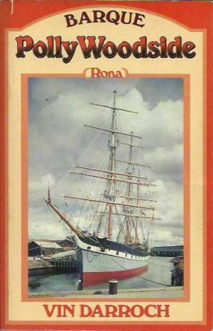 Barque Polly Woodside (Rona)
