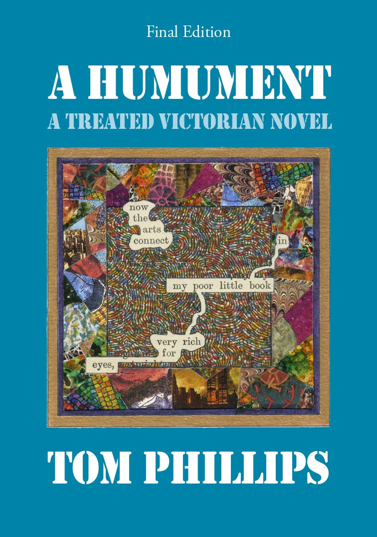 A Humument - A Treated Victorian Novel (Final Edition)