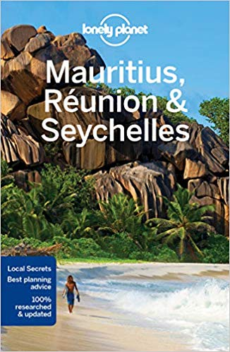Lonely Planet - Mauritius, Reunion and Seychelles