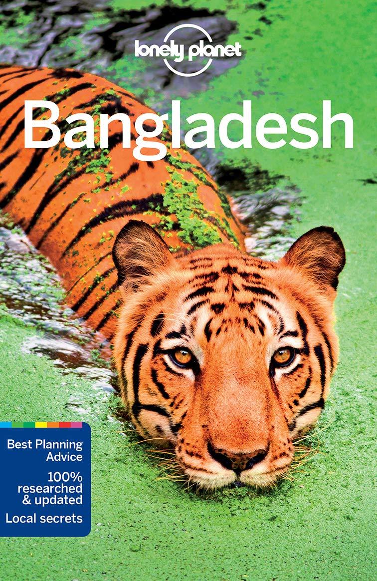 Lonely Planet - Bangladesh