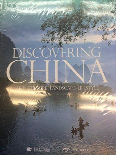 Discovering China - Art, Culture, Landscape, Lifestyle