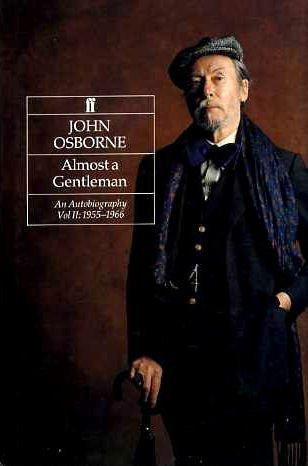 Almost a Gentleman: An Autobiography, 1955-66