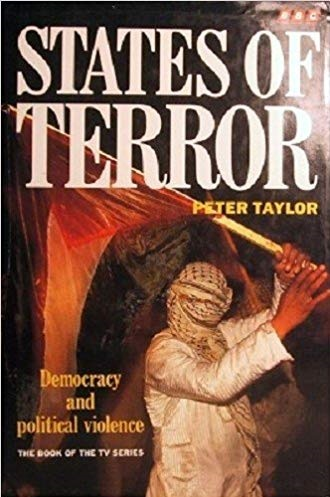 States of Terror: Democracy and Political Violence