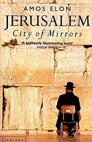 Jerusalem - City of Mirrors