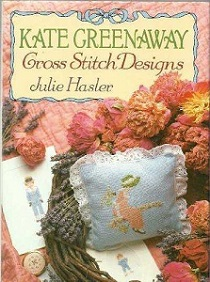 Kate Greenaway Cross Stitch Designs