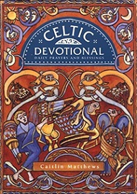Celtic Devotional - Daily Prayers and Blessings