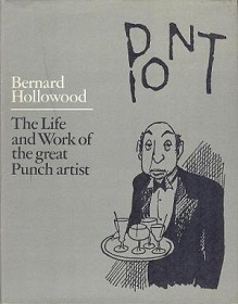Pont: An account of the life and work of Graham Laidler (1908-1940), The great Punch artist