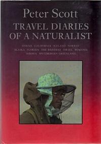 Travel Diaries of a Naturalist II: Hawaii, California, Alaska, Florida, The Bahamas, Iceland, Norway, Spitzbergen, Greenland, Israel, Romania, Siberia