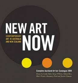 New Art Now - Contemporary art in Austalia and New Zealand