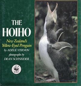 Hoiho: New Zealand's Yellow-Eyed Penguin