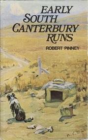 Early South Canterbury Runs